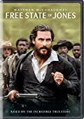 Free state of Jones (Motion picture)