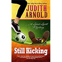 Still Kicking: A Lainie Lovett Mystery (The Lainie Lovett Mysteries Book 1)