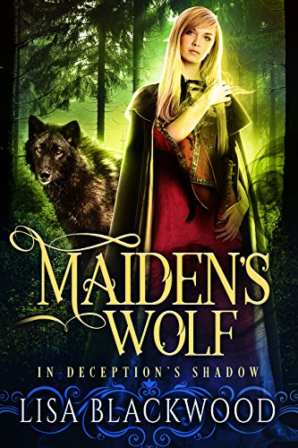 Maiden's Wolf by Lisa Blackwood