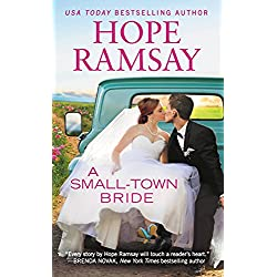 A Small-Town Bride (Chapel of Love)