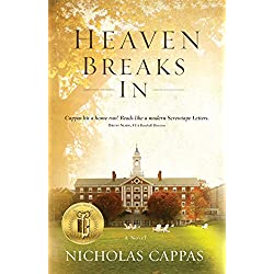 Heaven Breaks In: A coming of age story