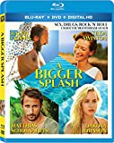 A Bigger Splash (Blu-ray + DVD + Digital HD) - September 6