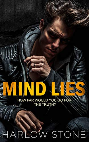 Free eBook - Mind Lies