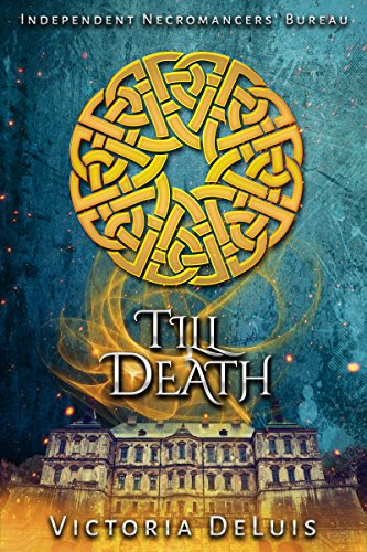 Till Death by Victoria DeLuis