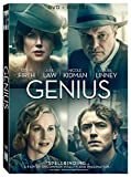 Genius (DVD + Digital) - September 6