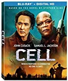 Cell (Blu-ray + Digital HD) - September 27