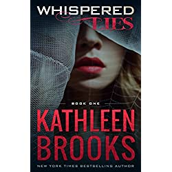 Whispered Lies: Web of Lies #1