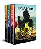 Bargain eBook - The Peacetaker Boxset