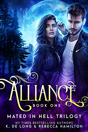 Alliance by K. de Long