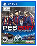 Pro Evolution Soccer 2017 (PES 2017) (2016) (Video Game)