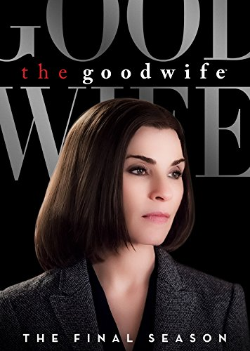 The Good Wife: The Final Season DVD