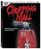 Chopping Mall (Blu-ray) - September 27
