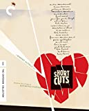 Short Cuts (Criterion Collection Blu-ray) - October 18