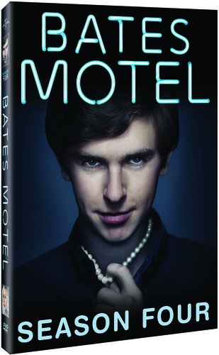Bates Motel: Season Four DVD