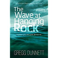 The Wave at Hanging Rock