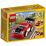 Product Image of LEGO 31055 Red Racer Set