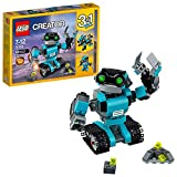 """Product Image of LEGO 31062 """"Robo Explorer"""" Building Toy"""