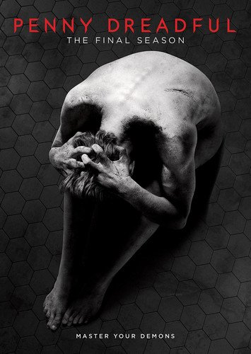 Penny Dreadful: The Final Season DVD