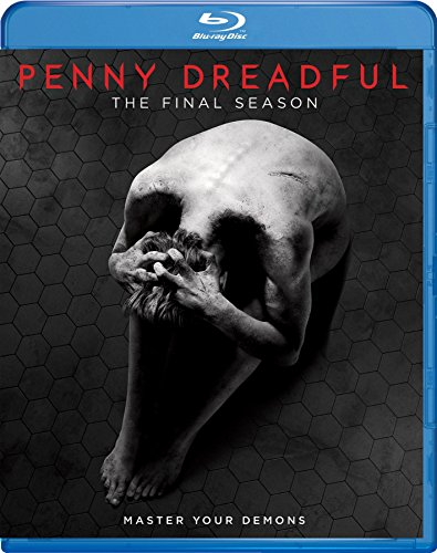 Penny Dreadful: The Final Season [Blu-ray] DVD