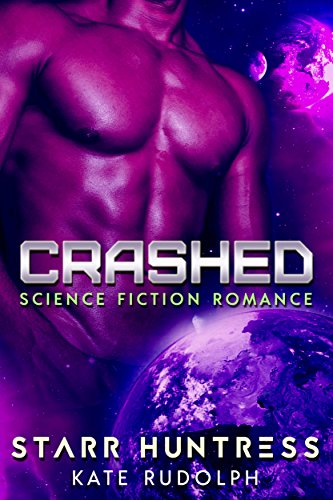 Crashed by Kate Rudolph