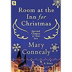 Room at the Inn for Christmas (Second Chance at Star Inn)