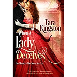 When a Lady Deceives (Her Majesty's Most Secret Service)