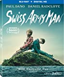Swiss Army Man (Blu-ray + Digital HD) - October 4