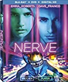 Nerve (Blu-ray + DVD + Digital HD) - October 25