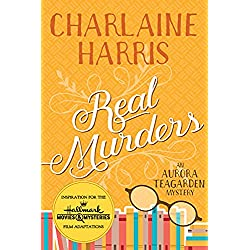 Real Murders (Aurora Teagarden Book 1)