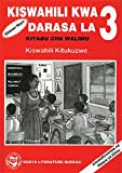 Kiswahili: Standard 3; Teacher's Guide