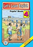 Let's Learn English: Pupils' Book 4