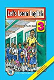 Let's Learn English: Pupils' Book 3