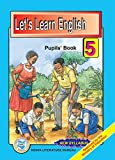 Let's Learn English: Pupils' Book 5