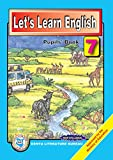 Let's Learn English: Pupils' Book 7