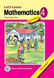 Let's Learn Mathematics: Pupils' Books 4