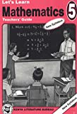 Let's Learn Mathematics: Teacher's Guide 5