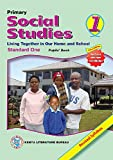 Primary Social Studies: Pupils Books  1
