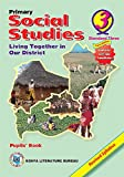 Primary Social Studies: Pupils Books 3