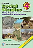 Primary Social Studies: Pupils Books 4