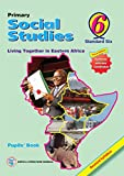 Primary Social Studies: Pupils Books 6