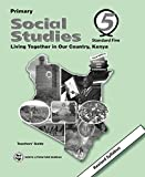 Primary Social Studies: Pupils Books  5