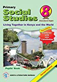 Primary Social Studies: Pupils Books 8