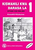 Kiswahili: Standard 1; Teacher's Guide