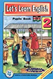 Let's Learn English: Pupils' Book 2