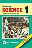 Primary Science: Standard Book 1