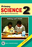 Primary Science: Standard Book 2