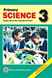 Primary Science: Standard Book 3