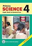 Primary Science: Standard Book 4