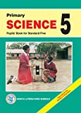 Primary Science: Standard 5
