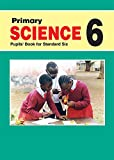 Primary Science: Standard Book 6